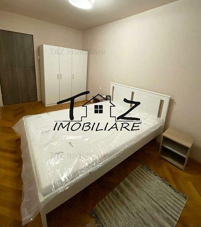Apartament 3 camere , Dacia - imaginea 1