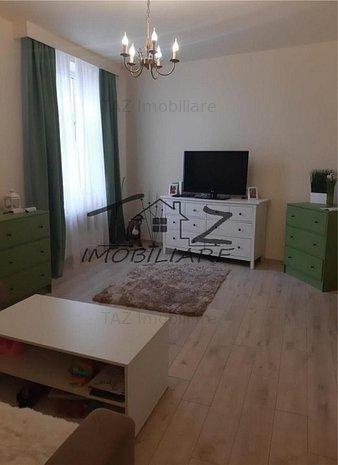 Apartament 3 camere , Timocului  - imaginea 1