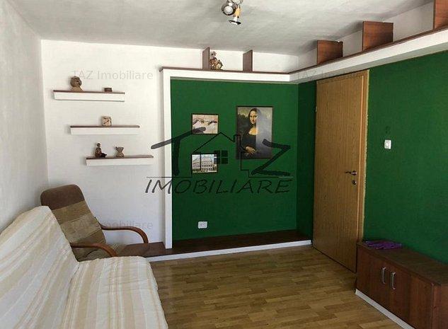 Apartament 1 camera, Complexul Studentesc/Lunei  - imaginea 1