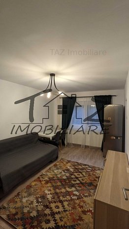 Girocului - Apartament cu o camera, renovat - imaginea 1