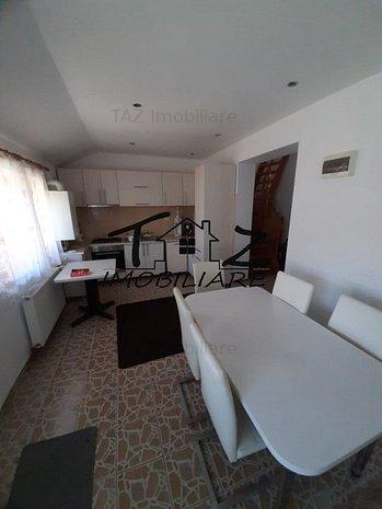 Complex Studentesc-Casa individuala cu 4 camere - imaginea 1