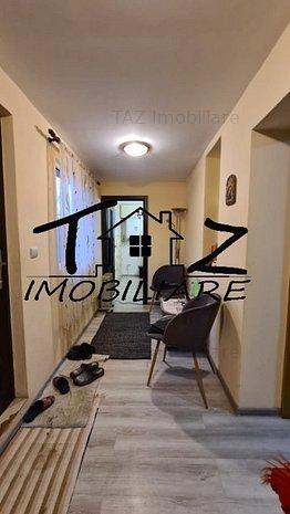 Crisan/Ghirodei - Casa individuala - imaginea 1