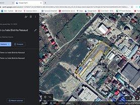 Teren construcţii de vânzare în Bistrita, Central