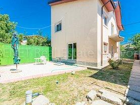 Casa de vânzare 6 camere, în Bucureşti, zona Chitila
