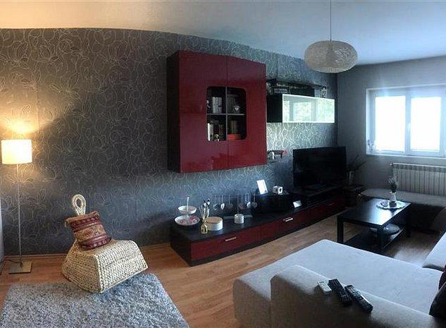 Apartament 3 camere, decomandat, Lidia - ID V386 - imaginea 1