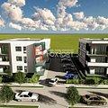 Apartament de vânzare 3 camere, în Dumbrăviţa, zona Central