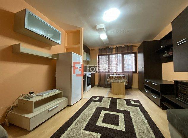 De inchiriat - apartament cu 2 camere Soarelui - Uranus - imaginea 1