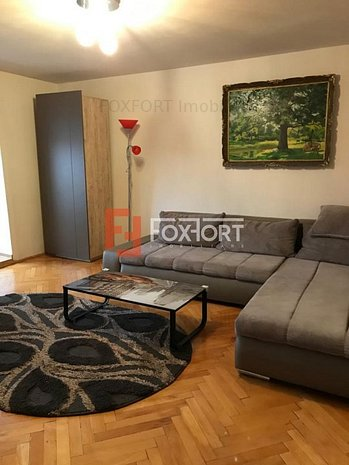 Inchiriez apartament 3 camere - Timisoara zona linistita - imaginea 1