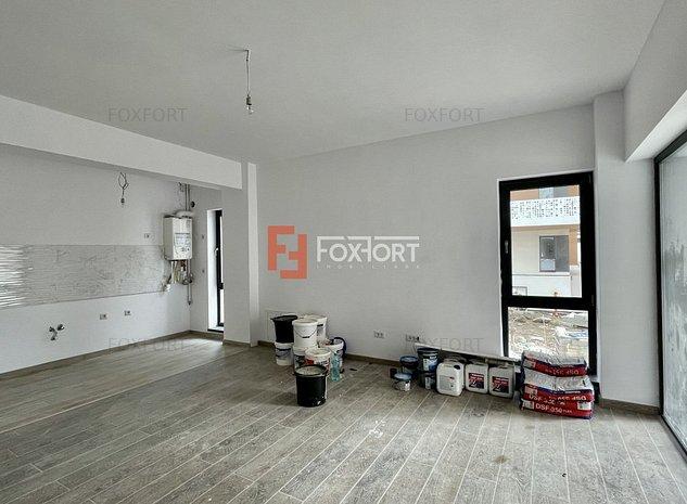 Apartament cu doua camere in bloc nou | In aproprie de LIDL | Giroc - imaginea 1