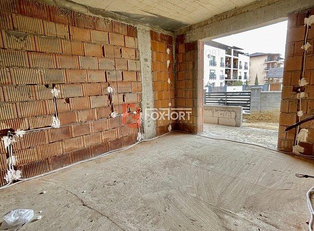 Apartament cu o camera | Bloc Nou | Giroc | Aproape de magazine si transport - imaginea 1