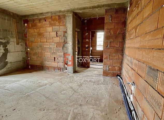 Apartament cu doua camere | Bloc Nou | Giroc | Zona Centrala - imaginea 1