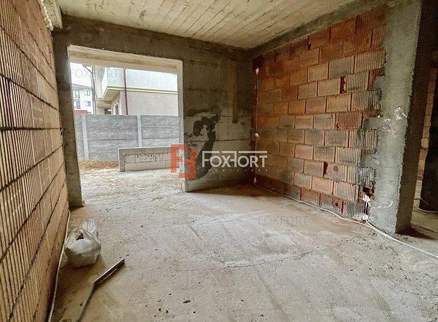 Apartament cu doua camere | Bloc Nou | Giroc | Zona Centrala -V1232 - imaginea 1