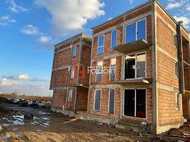 Apartament de vânzare 3 camere, în Timisoara, zona Buziasului