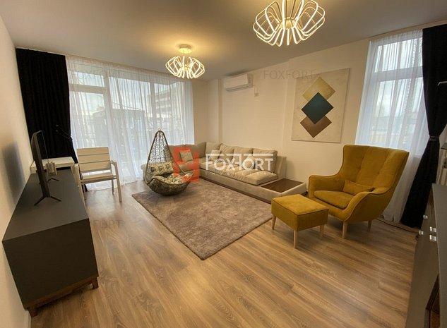 Apartament in bloc nou, de vanzare in Timisoara. - imaginea 1