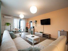 Apartament de închiriat 2 camere, în Timişoara, zona Ciarda Roşie