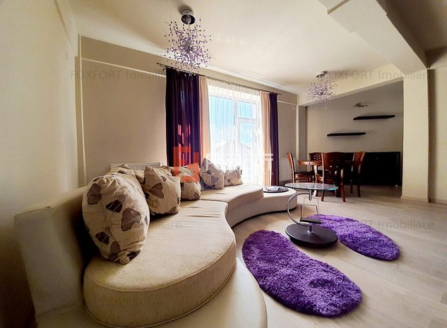 Apartament modern, de inchiriat! - imaginea 1