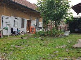 Casa de vânzare 6 camere, în Timişoara, zona Traian