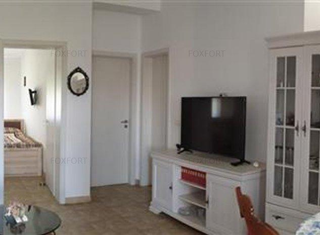 Casa individuala de vanzare 3 camere in Mosnita Noua - ID V293 - imaginea 1