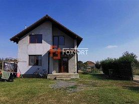 Casa de vânzare 4 camere, în Giarmata