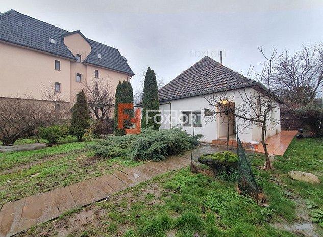 Casa de inchiriat in Aradului - Pet friendly - C836 - imaginea 1