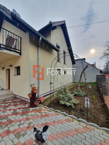 Vila 4 camere - Sanmihaiu Roman | Complet mobilata & utilata - V1555 - imaginea 1