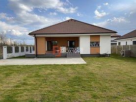 Casa de vânzare 7 camere, în Săcălaz, zona Exterior Vest