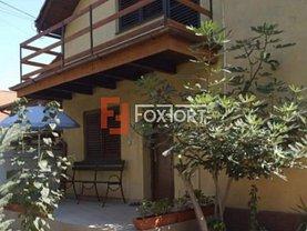 Casa de vânzare 5 camere, în Timişoara, zona Take Ionescu
