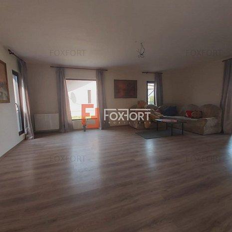 Casa individuala de inchiriat, 3 camere, semimobilata, prima inchiriere  - C1820 - imaginea 1