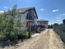 Casa de vânzare 4 camere, în Sacalaz, zona Central