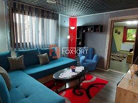 Casa de vânzare 6 camere, în Timişoara, zona Kiriac
