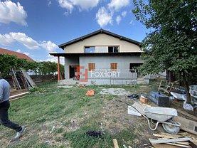 Casa de vânzare 4 camere, în Giarmata, zona Central