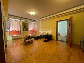 Casa de închiriat 3 camere, în Dumbravita, zona Central