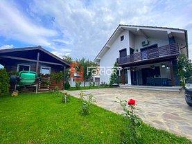 Casa de vânzare 5 camere, în Moşniţa Nouă, zona Exterior Est