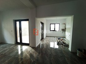 Casa de închiriat 6 camere, în Moşniţa Nouă, zona Central