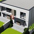 Casa de vânzare 4 camere, în Dumbrăviţa, zona Exterior Nord
