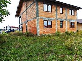 Casa de vânzare 7 camere, în Moşniţa Nouă, zona Central