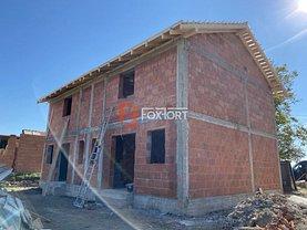 Casa de vânzare 3 camere, în Sanandrei, zona Exterior Est