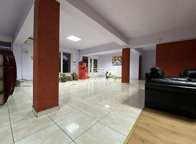 Spatiu comercial / depozitare + birouri la etaj - ID C507 - imaginea 1