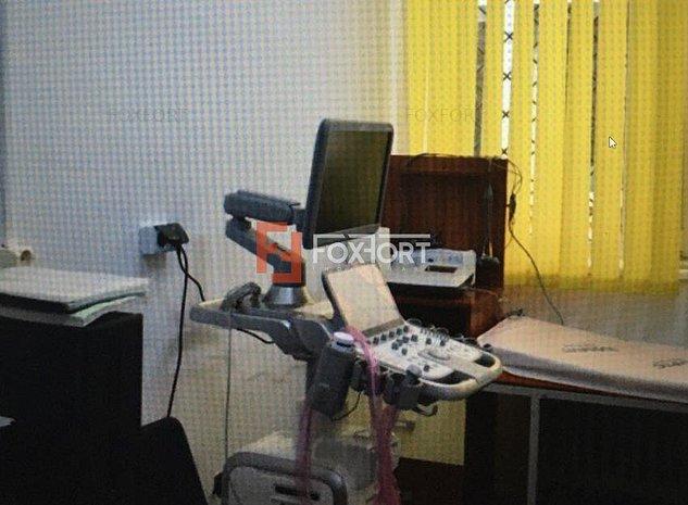 Cabinet de cardiologie, de inchiriat inzona Dacia. - imaginea 1