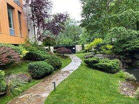 Apartament de închiriat 4 camere în Bucuresti, Baneasa