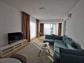 Penthouse de închiriat 3 camere, în Bucuresti, zona Pipera