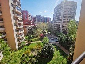 Apartament de închiriat 4 camere, în Bucureşti, zona Parcul Circului