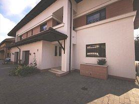 Casa de închiriat 8 camere, în Bucuresti, zona Iancu Nicolae