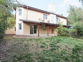 Casa de vânzare sau de închiriat 4 camere, în Bucuresti, zona Iancu Nicolae