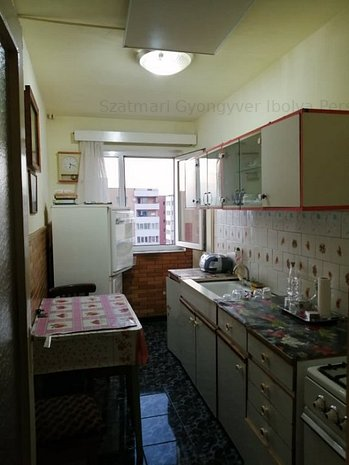 Apartament 2 camere,confort 1,Dambu Pietros - imaginea 1