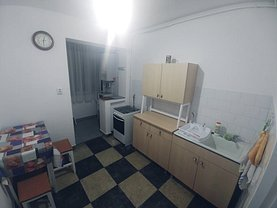 Apartament de închiriat 3 camere, în Targu Mures, zona Cornisa