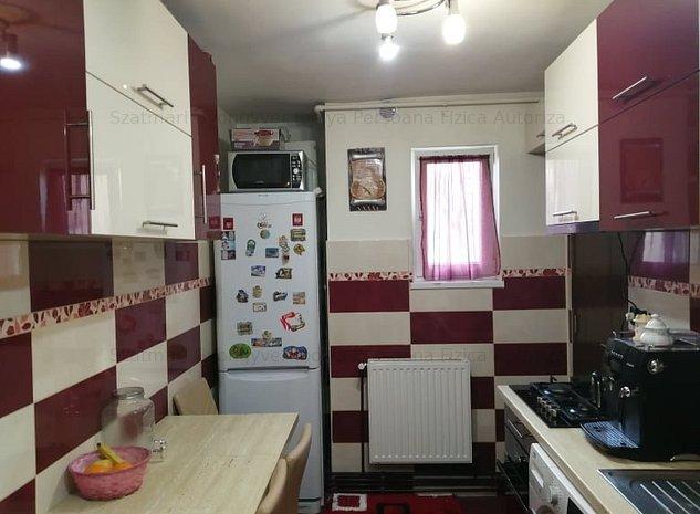 Apartament superb 3 camere,Mureseni - imaginea 1