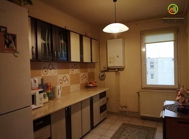 Apartament 2 camere,Tudor - imaginea 1