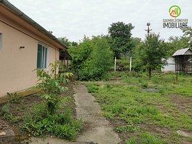 Casa de vânzare 4 camere, în Zau de Câmpie