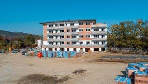 Apartamente Ramnicu Valcea, Ostroveni